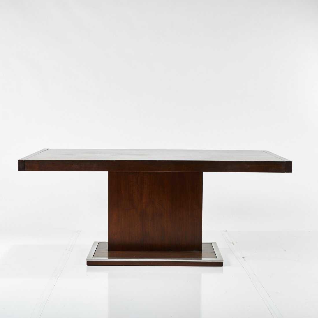Warren Platner Style Dining Table - 3