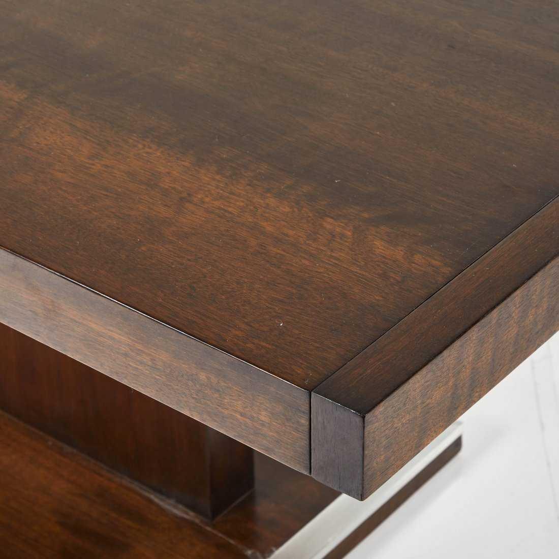 Warren Platner Style Dining Table - 5