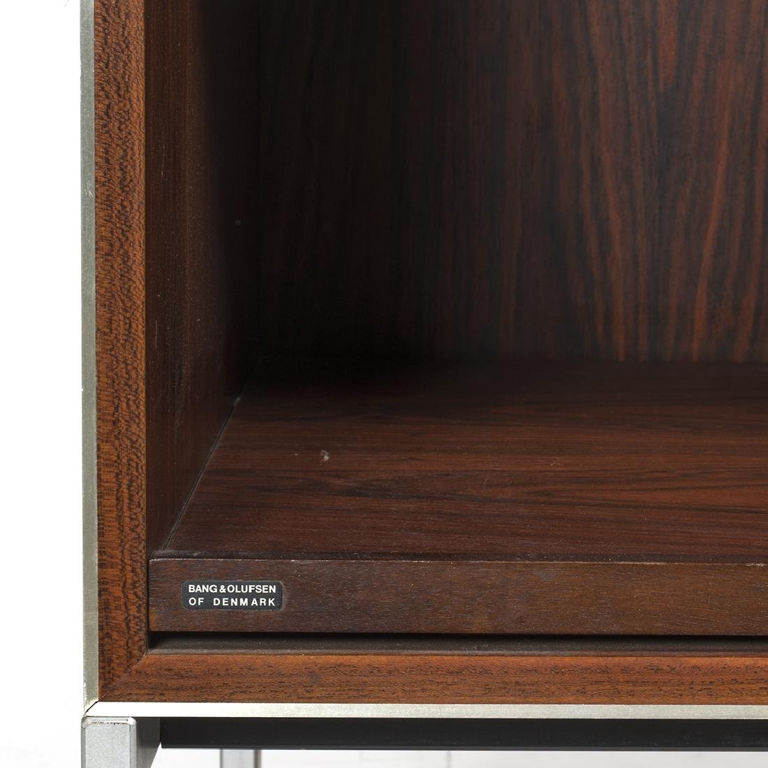 Bang and Olufsen Stereo Cabinet - 5