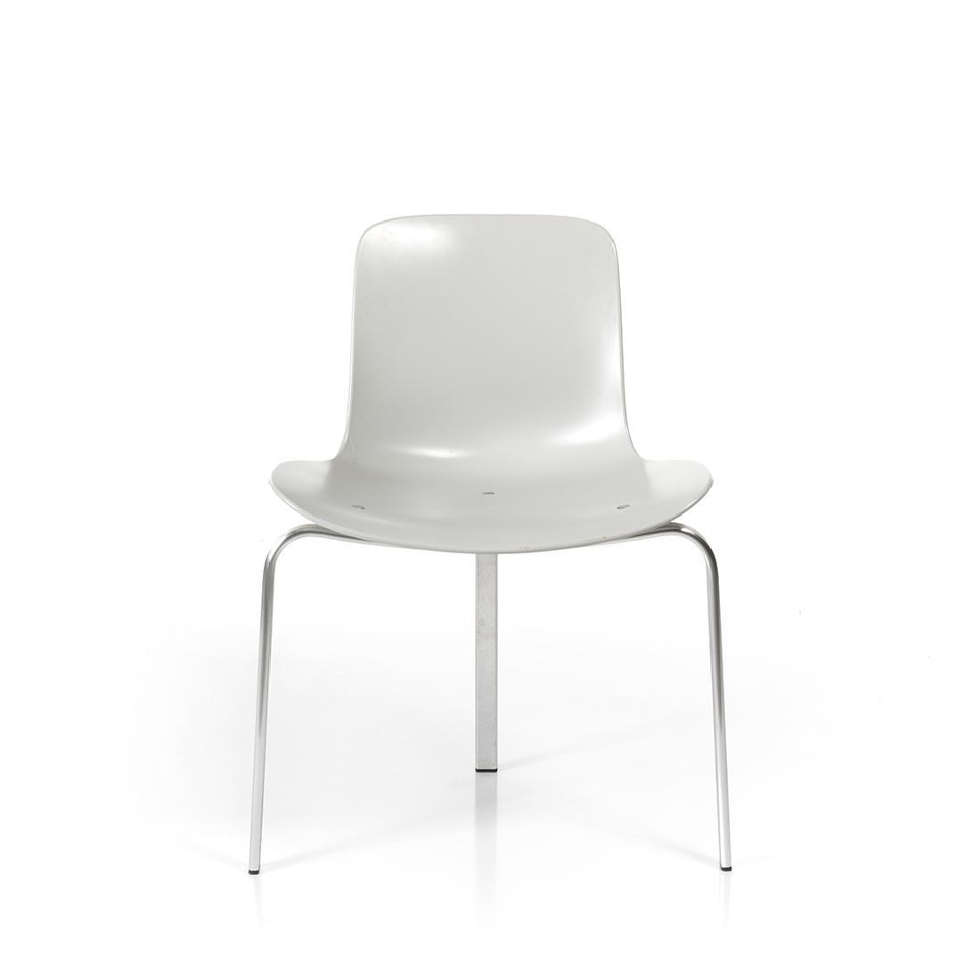 Poul Kjaerholm PK8 Chair