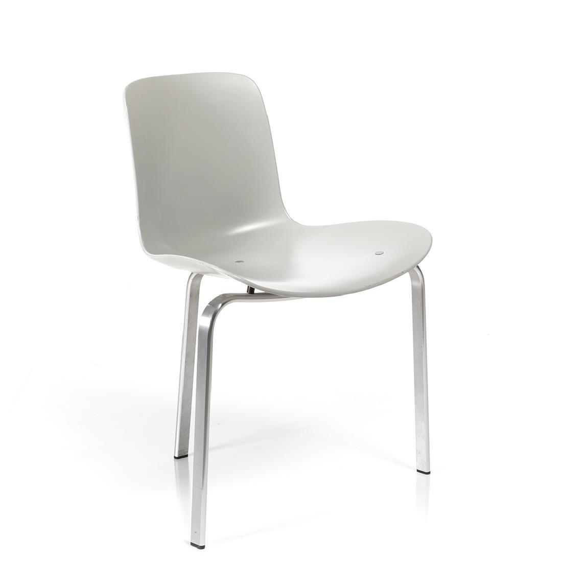 Poul Kjaerholm PK8 Chair - 2