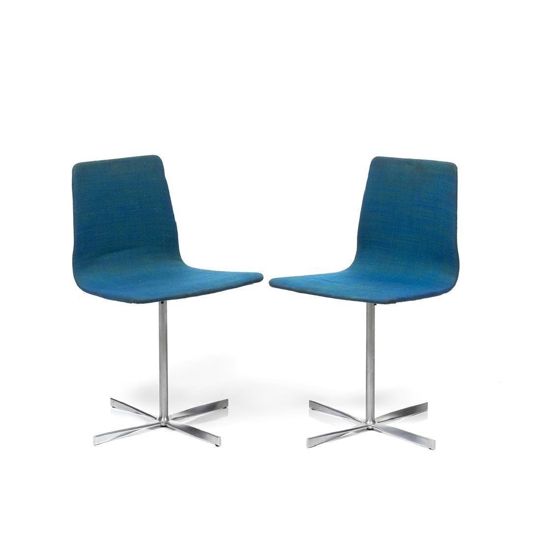 Danish Side Chairs