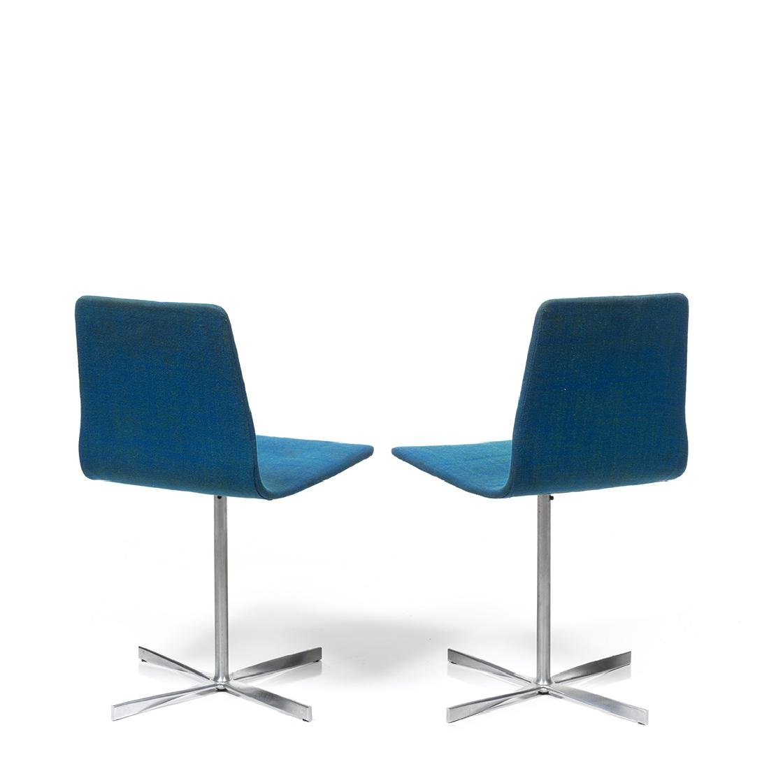 Danish Side Chairs - 2