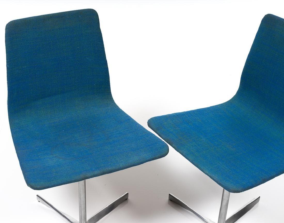 Danish Side Chairs - 4
