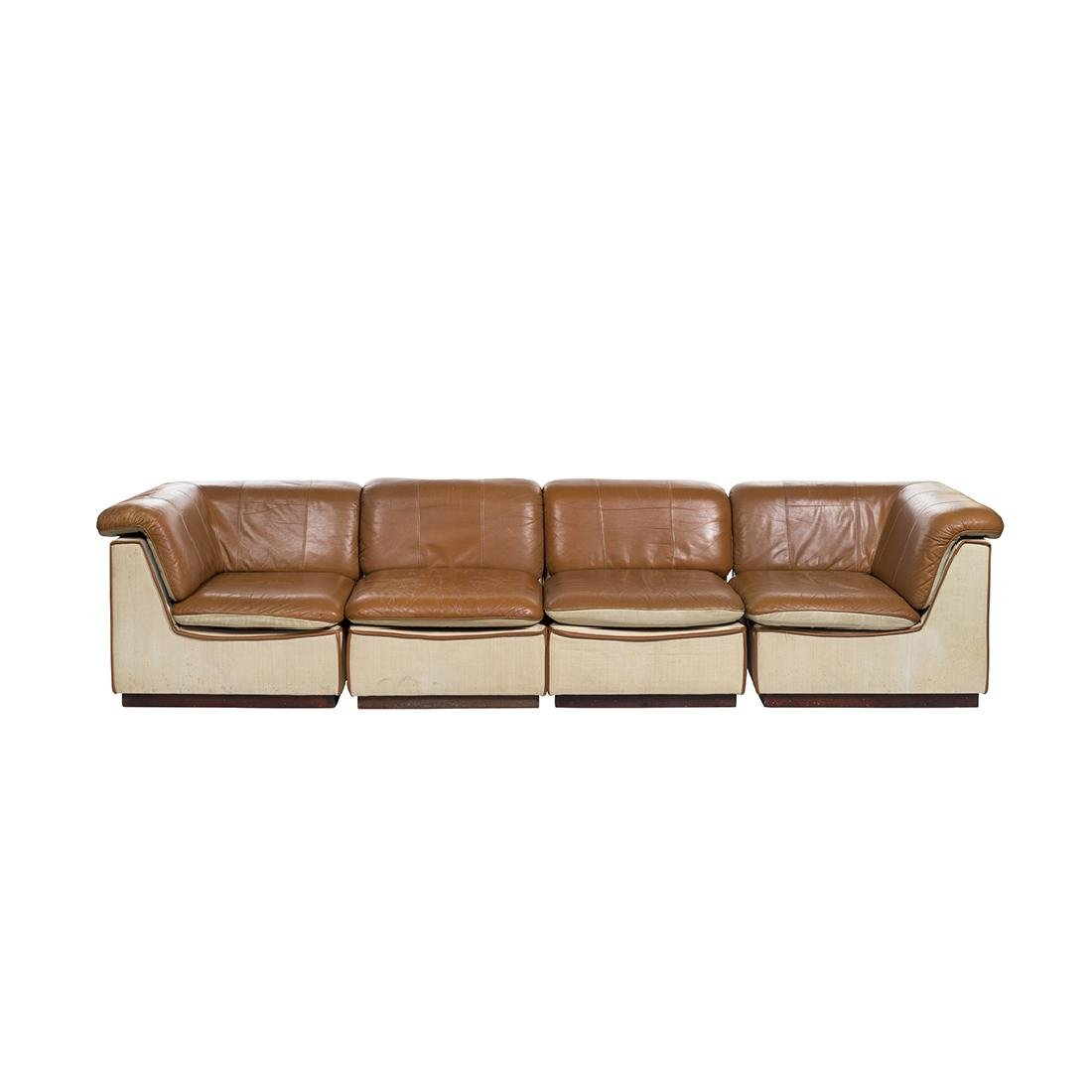 Finnish Modular Sofa - 10