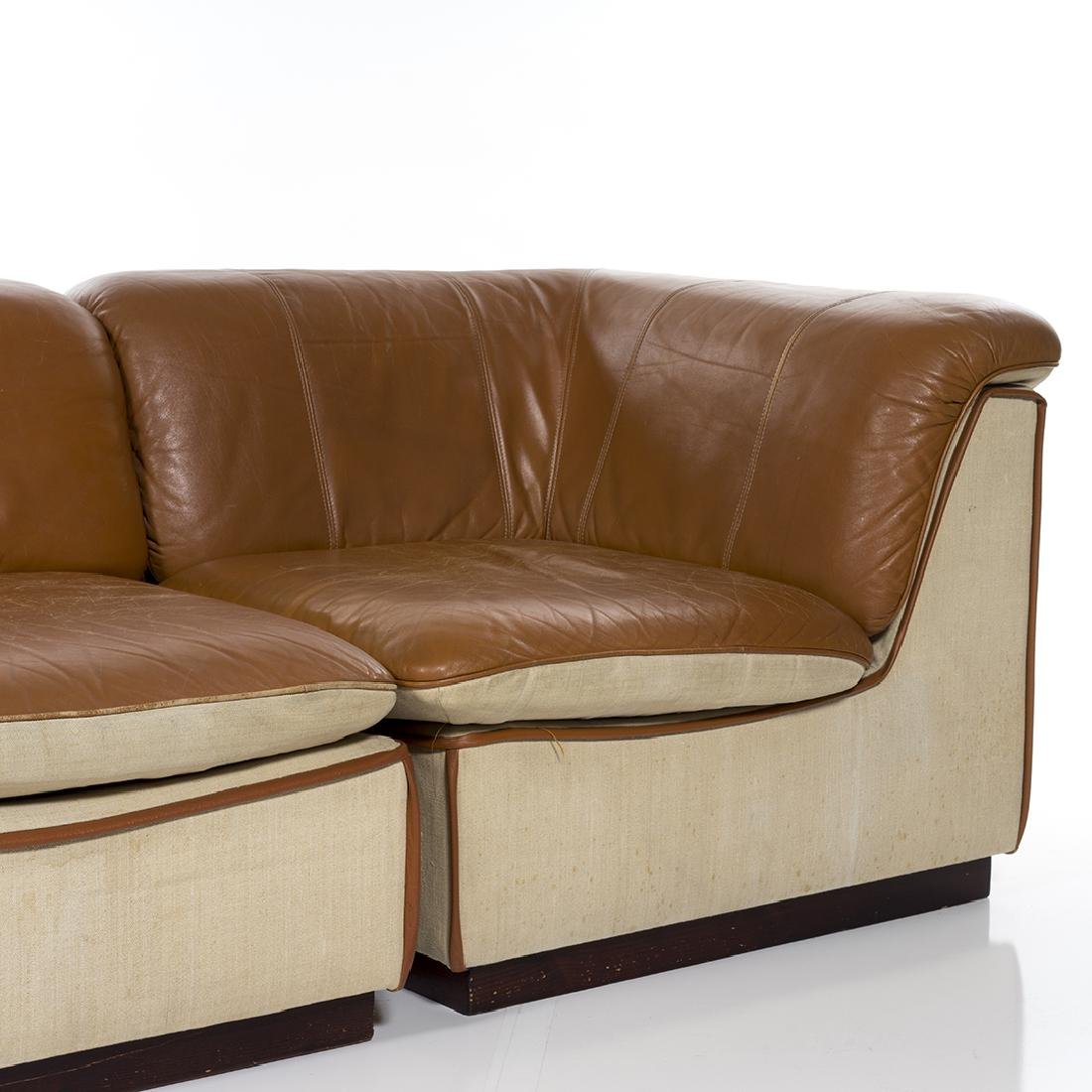 Finnish Modular Sofa - 5