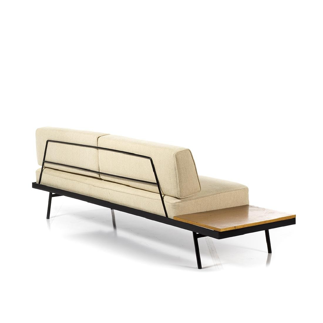Bates and Gregory Sofa - 3