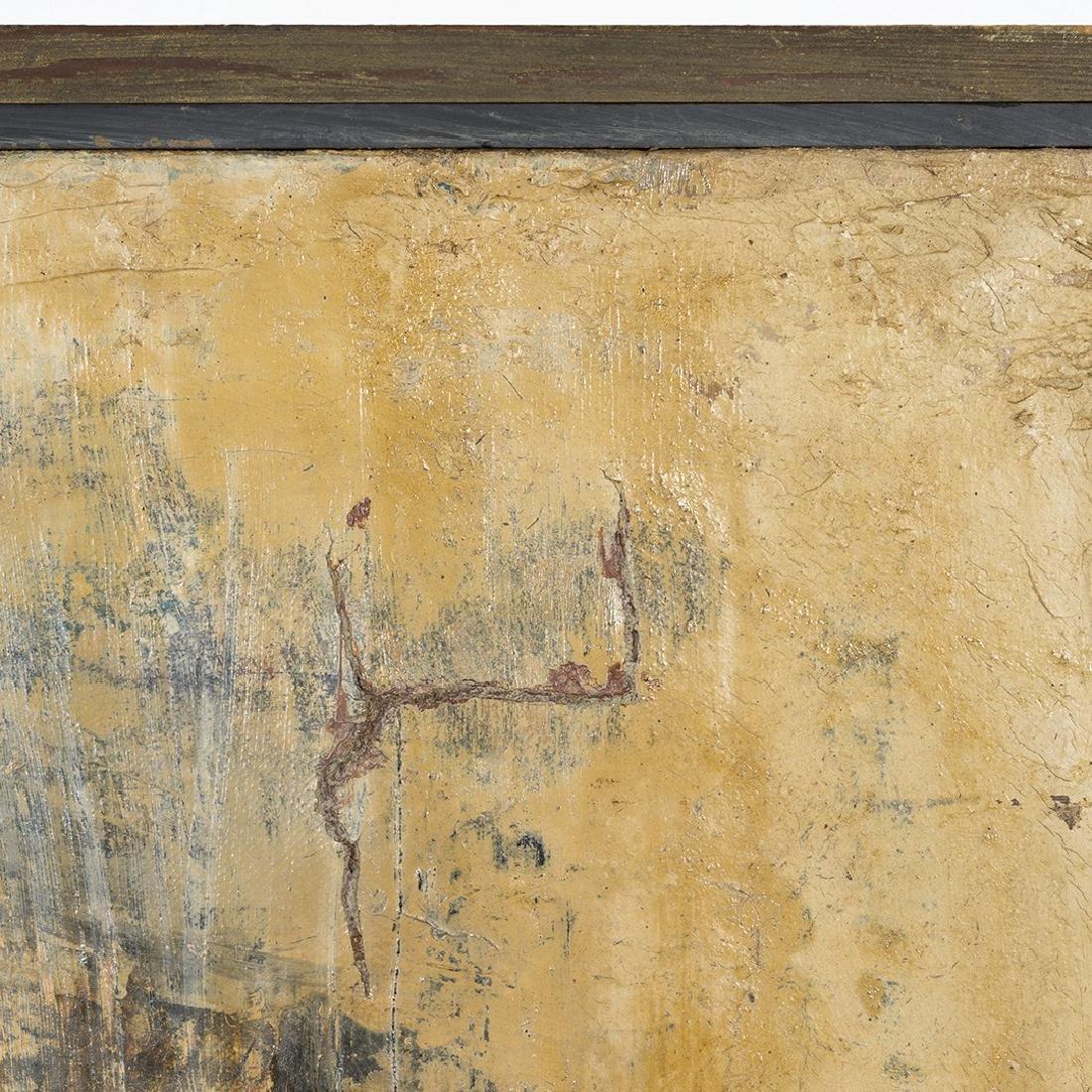 Joe Pisarro Abstract Painting - 4