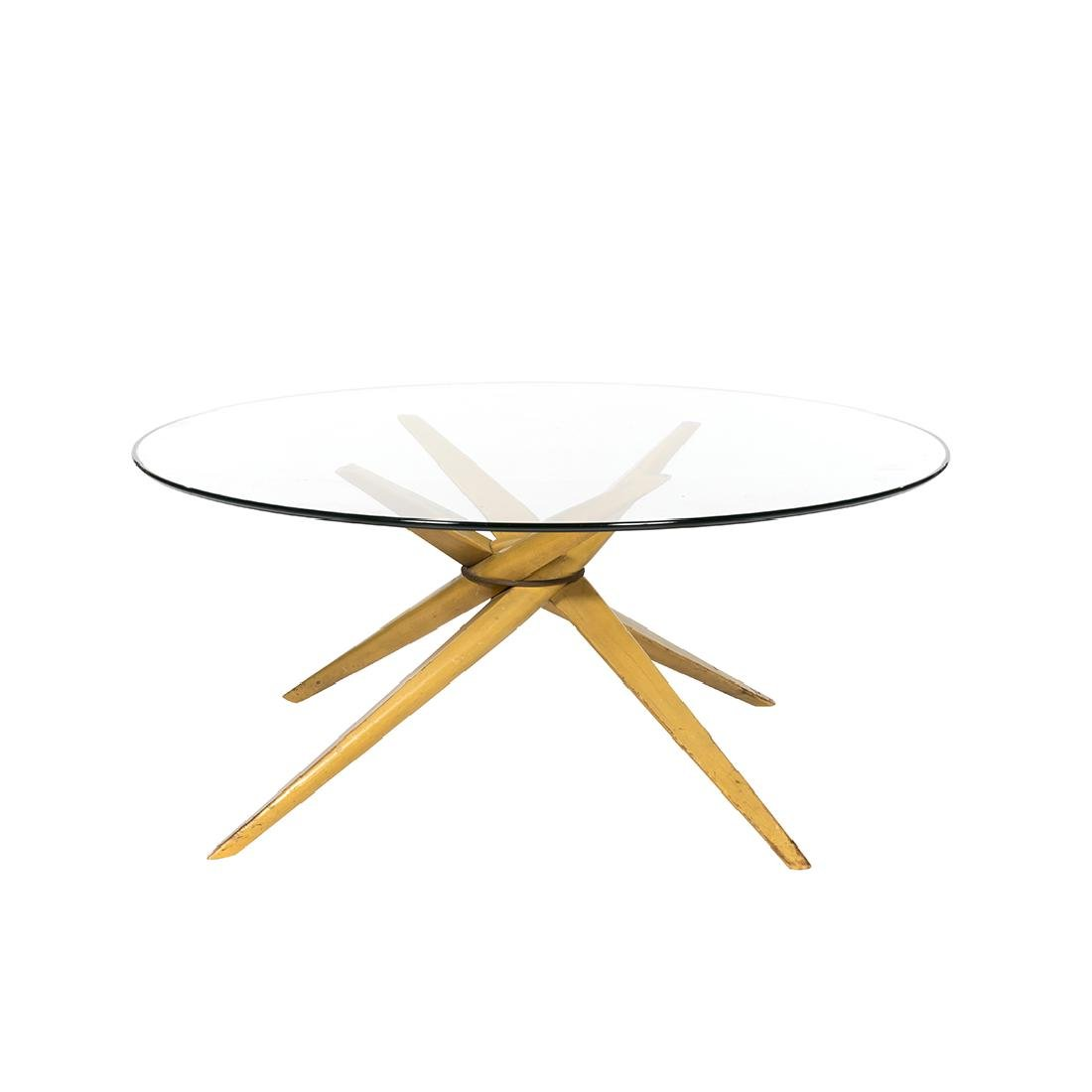 Dennett and Barker Coffee Table