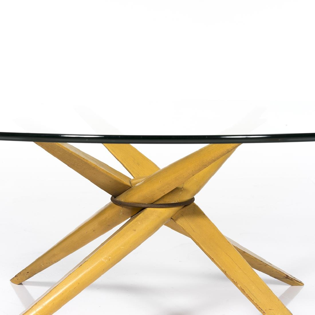 Dennett and Barker Coffee Table - 2