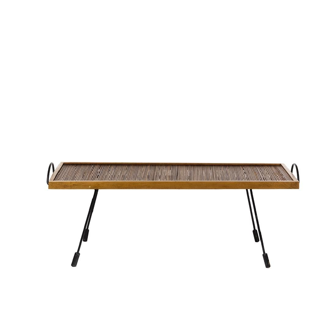 Laverne Style Coffee Table - 2