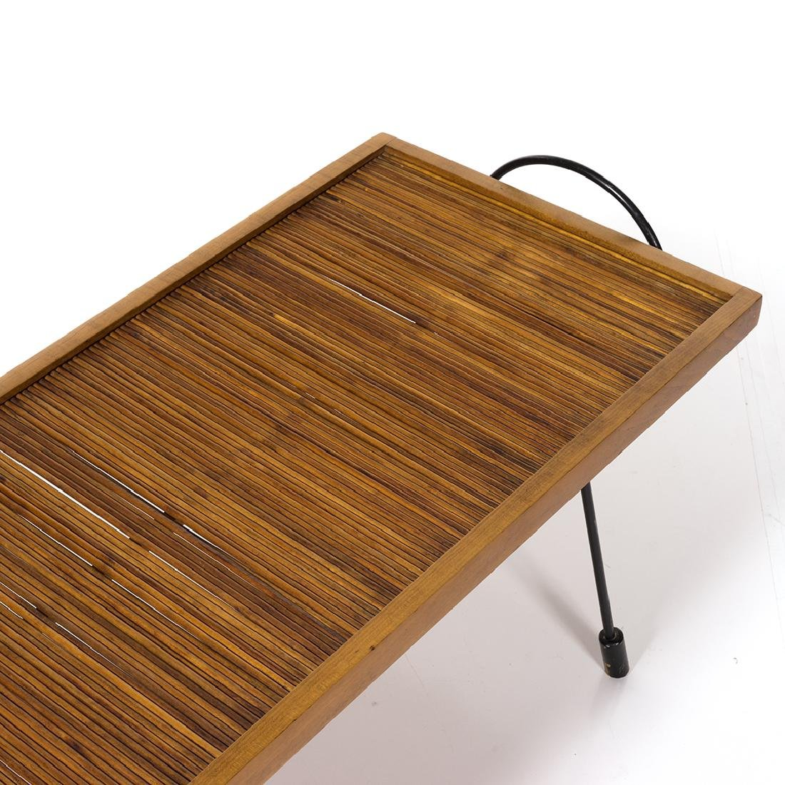 Laverne Style Coffee Table - 3