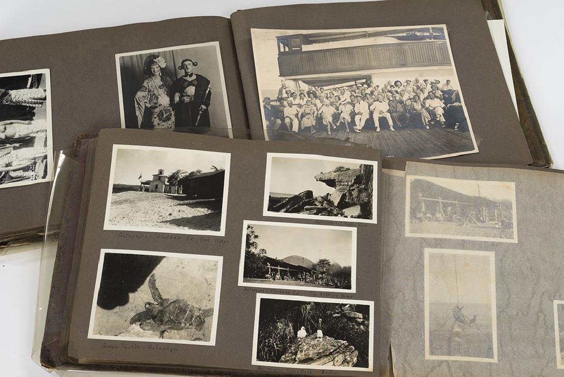 1930s South Pacific Photographs and Photo Albums - 7