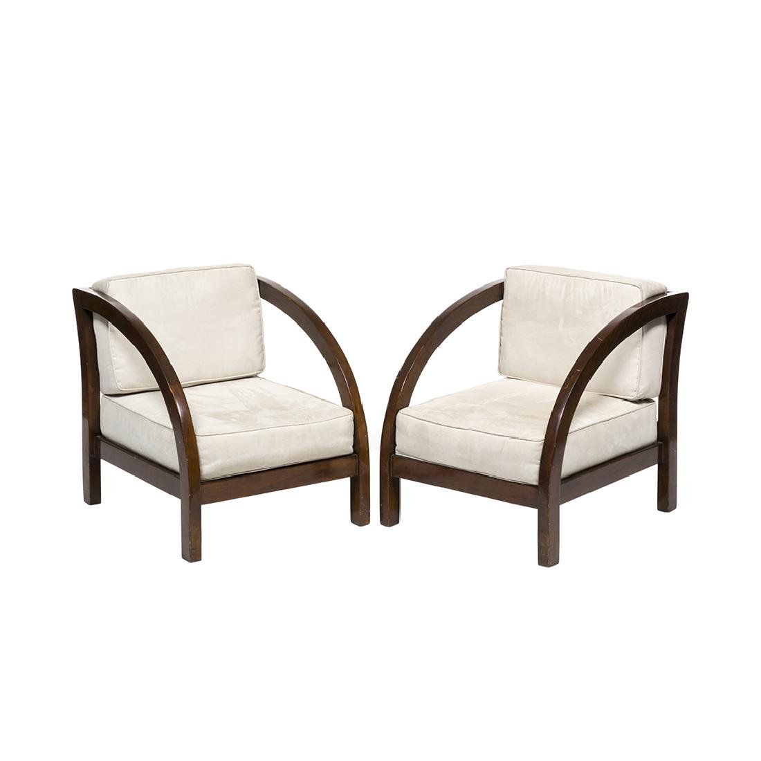 Modernage D Chairs (2)