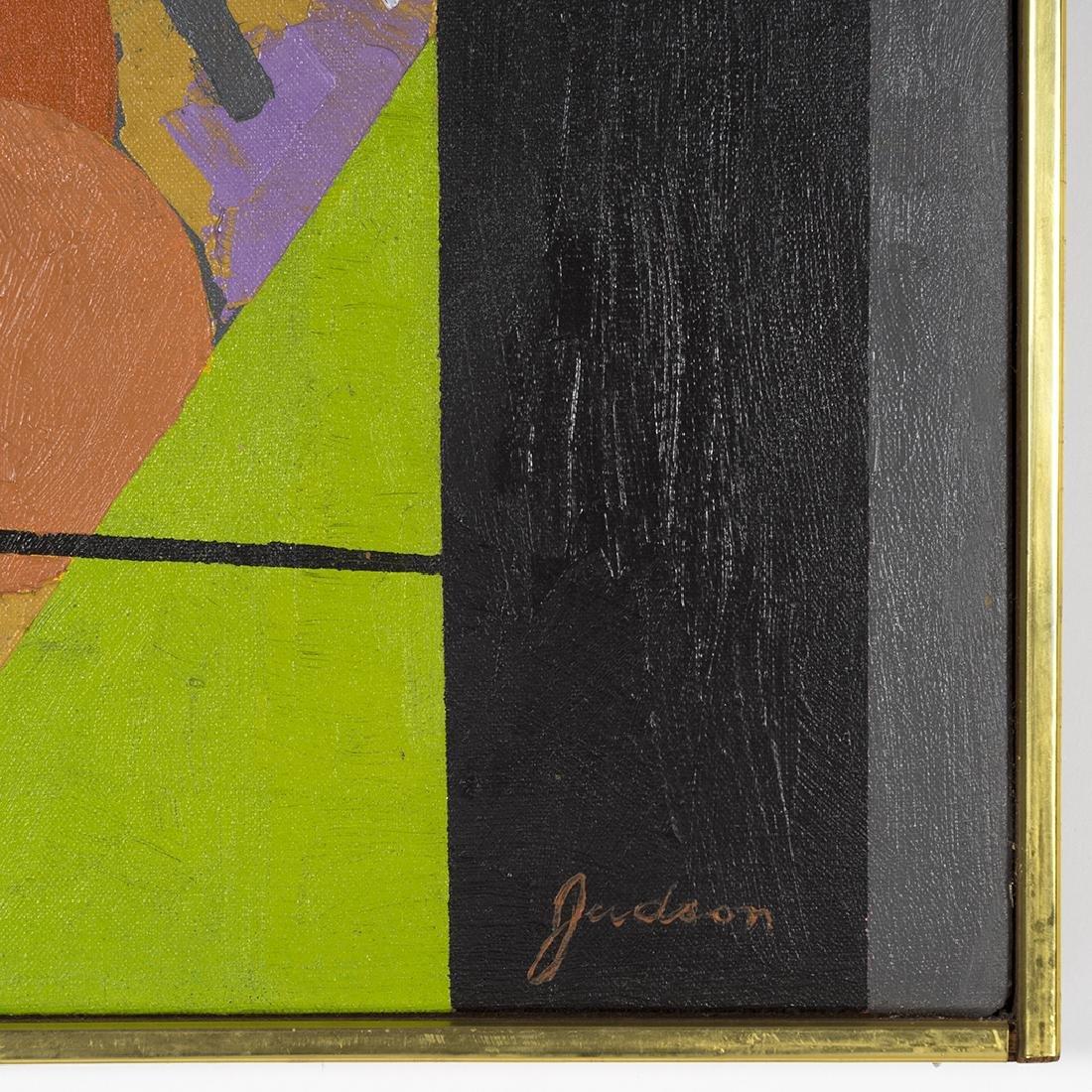 Jeannette Judson Mixed media - 2