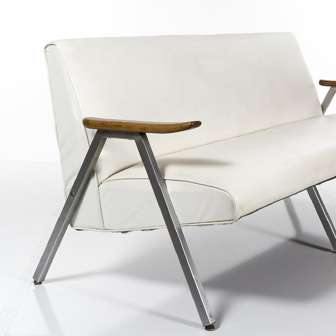 Italian Sofa - 3