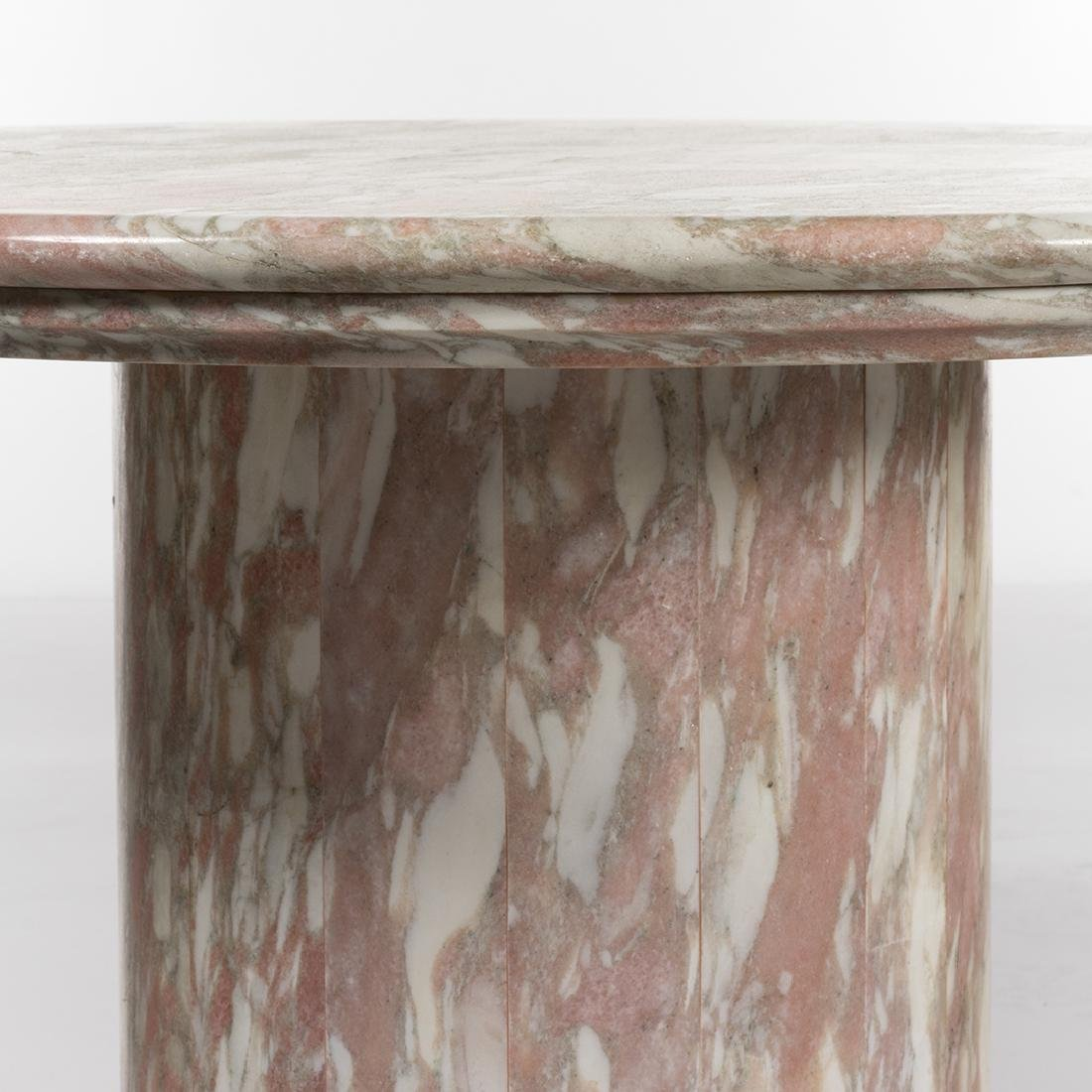 Marble Coffee Table - 3
