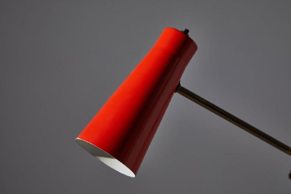 French Table Lamp - 4