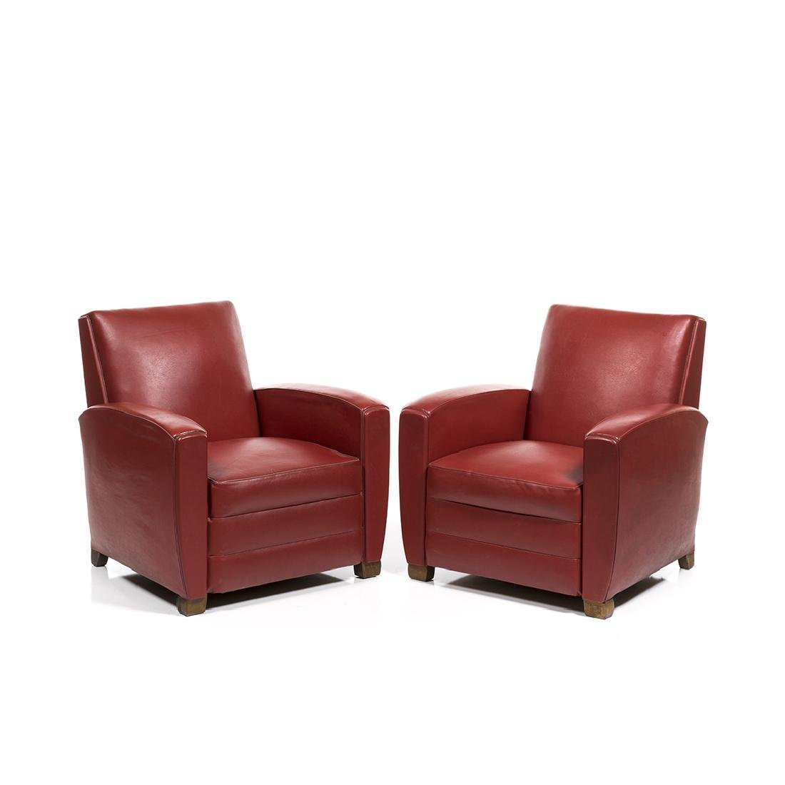 French Club Chairs