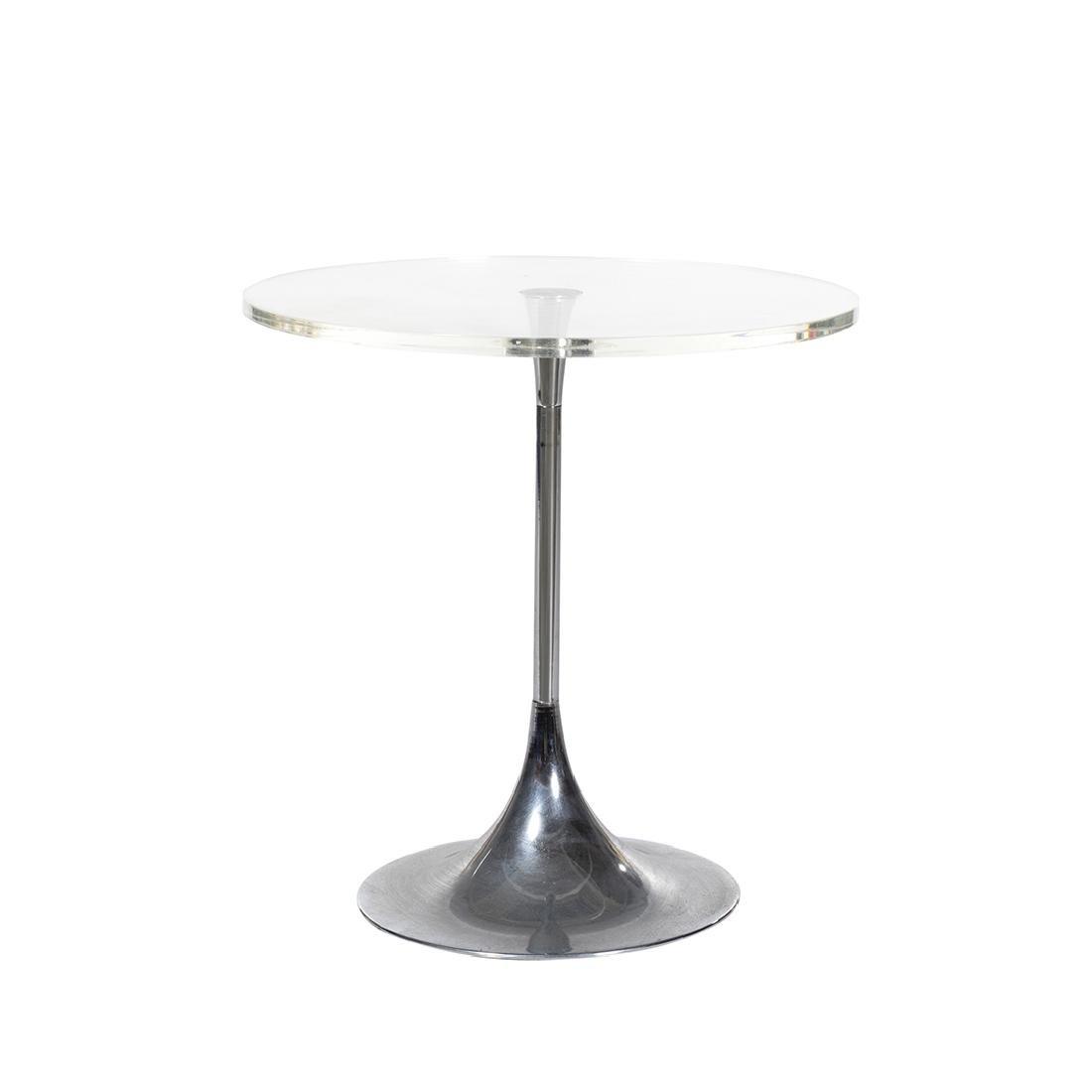 Charles Hollis Jones Side Table