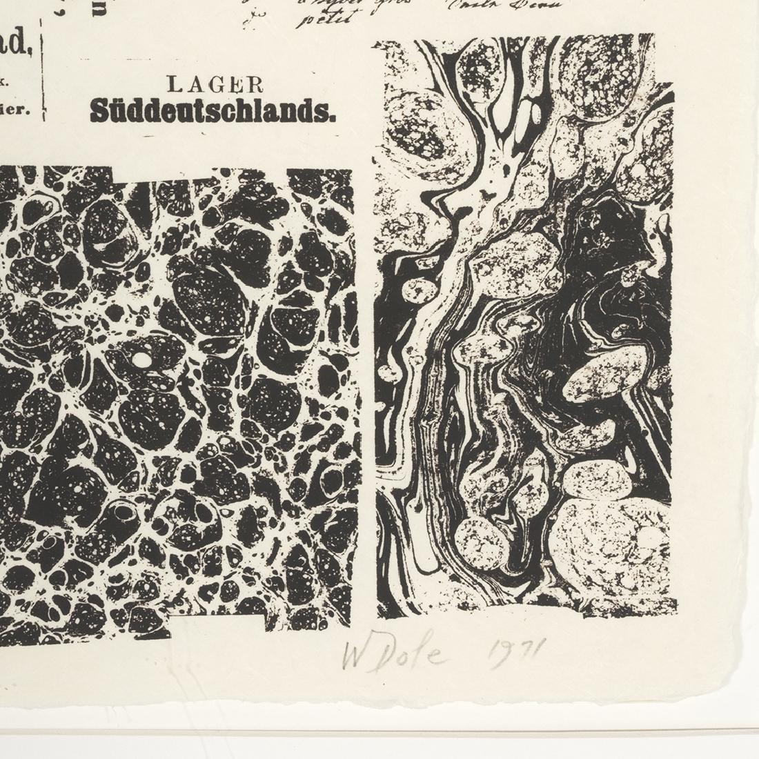 William Dole Lithograph - 2