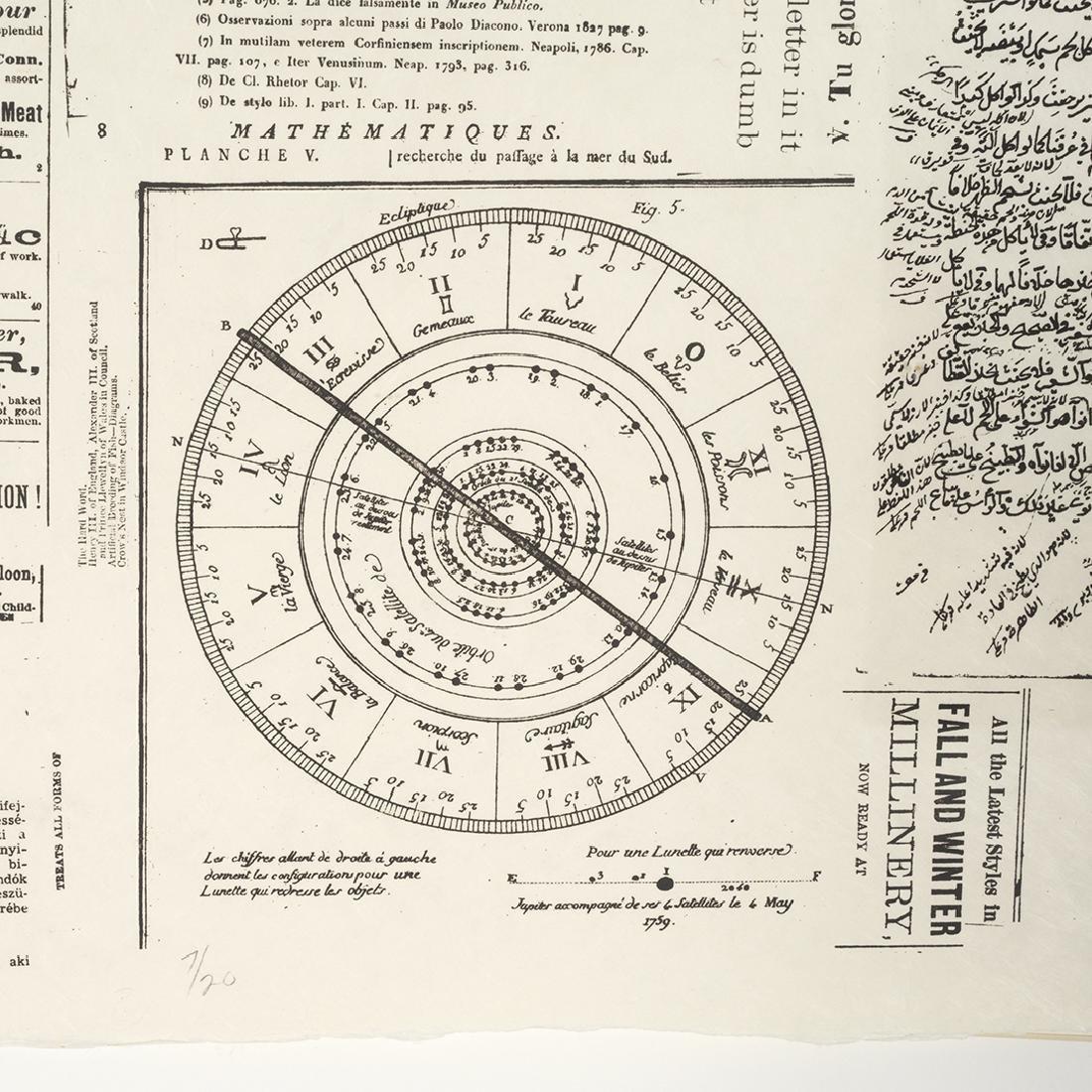 William Dole Lithograph - 3