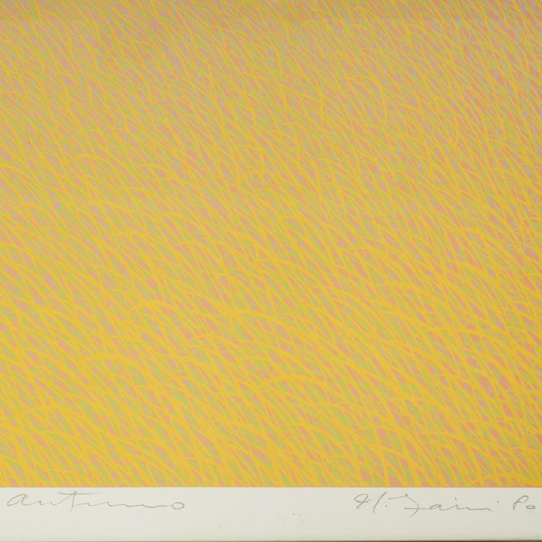 Umberto Faini Lithograph - 2