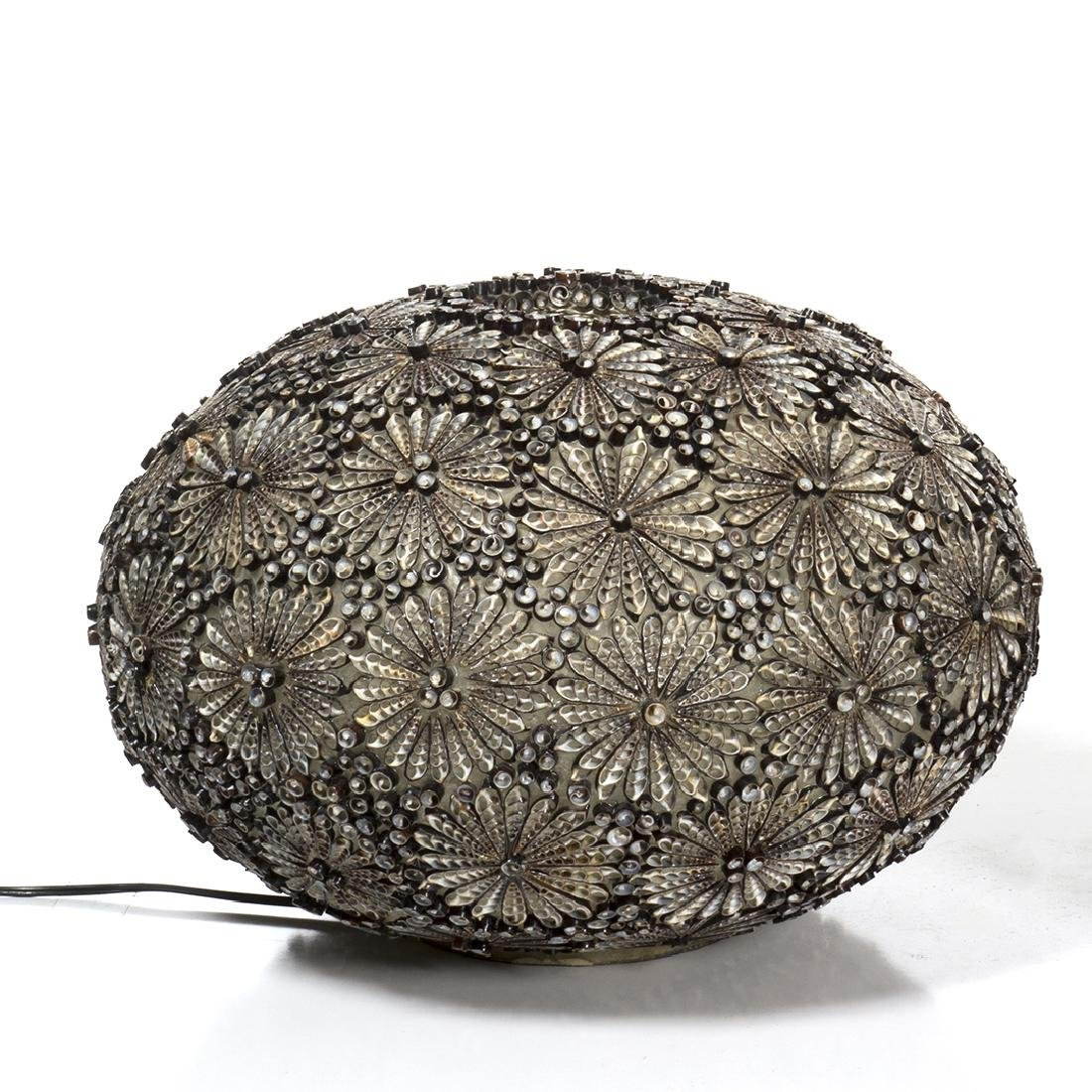 Shell Table Lamps (2) - 3