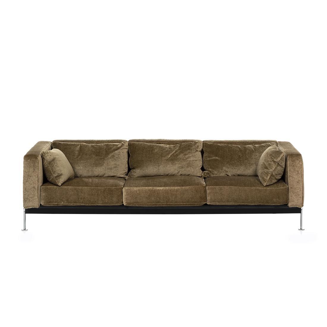 Robert Haussmann Sofa - 2