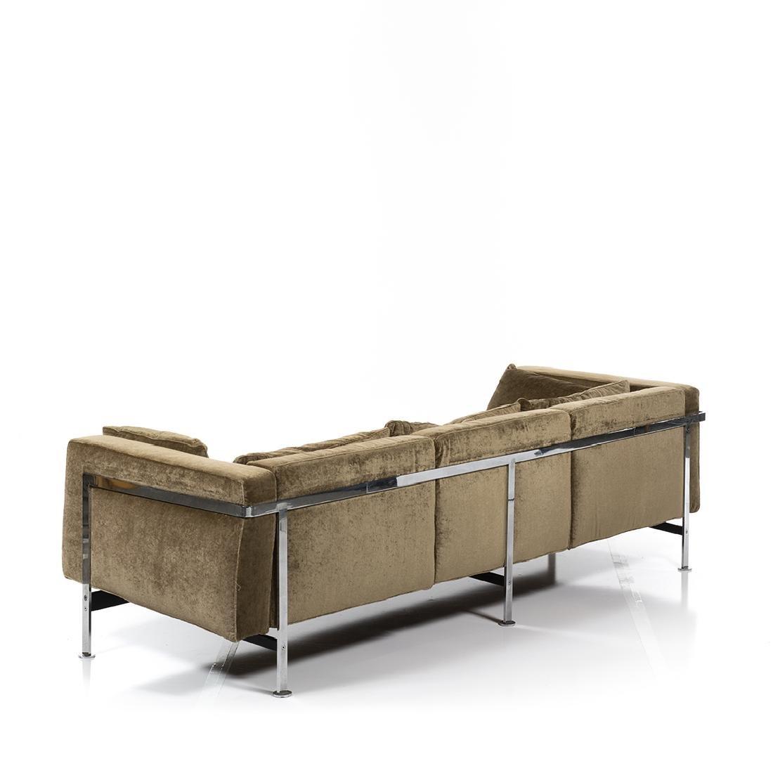Robert Haussmann Sofa - 3