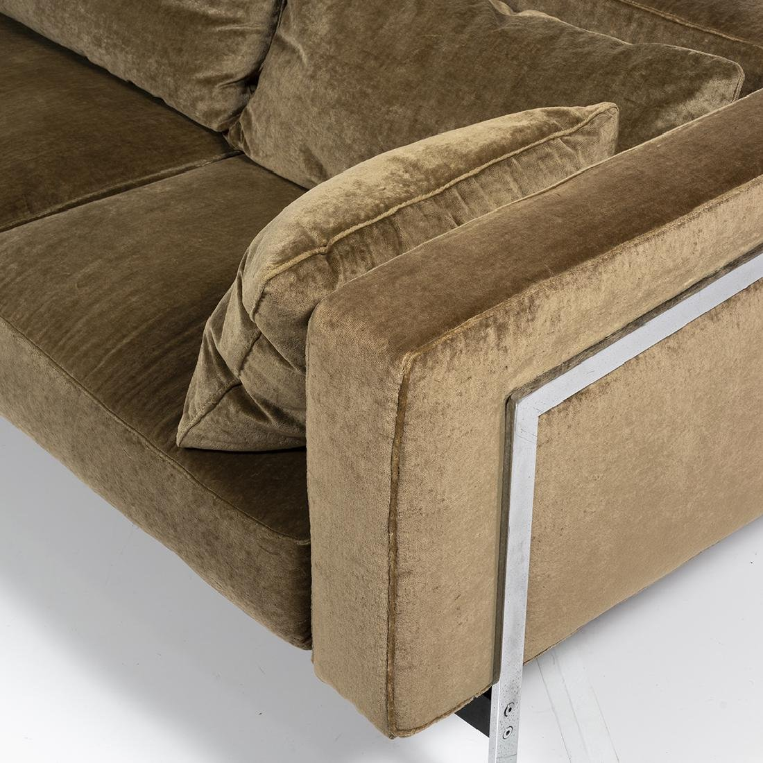 Robert Haussmann Sofa - 4