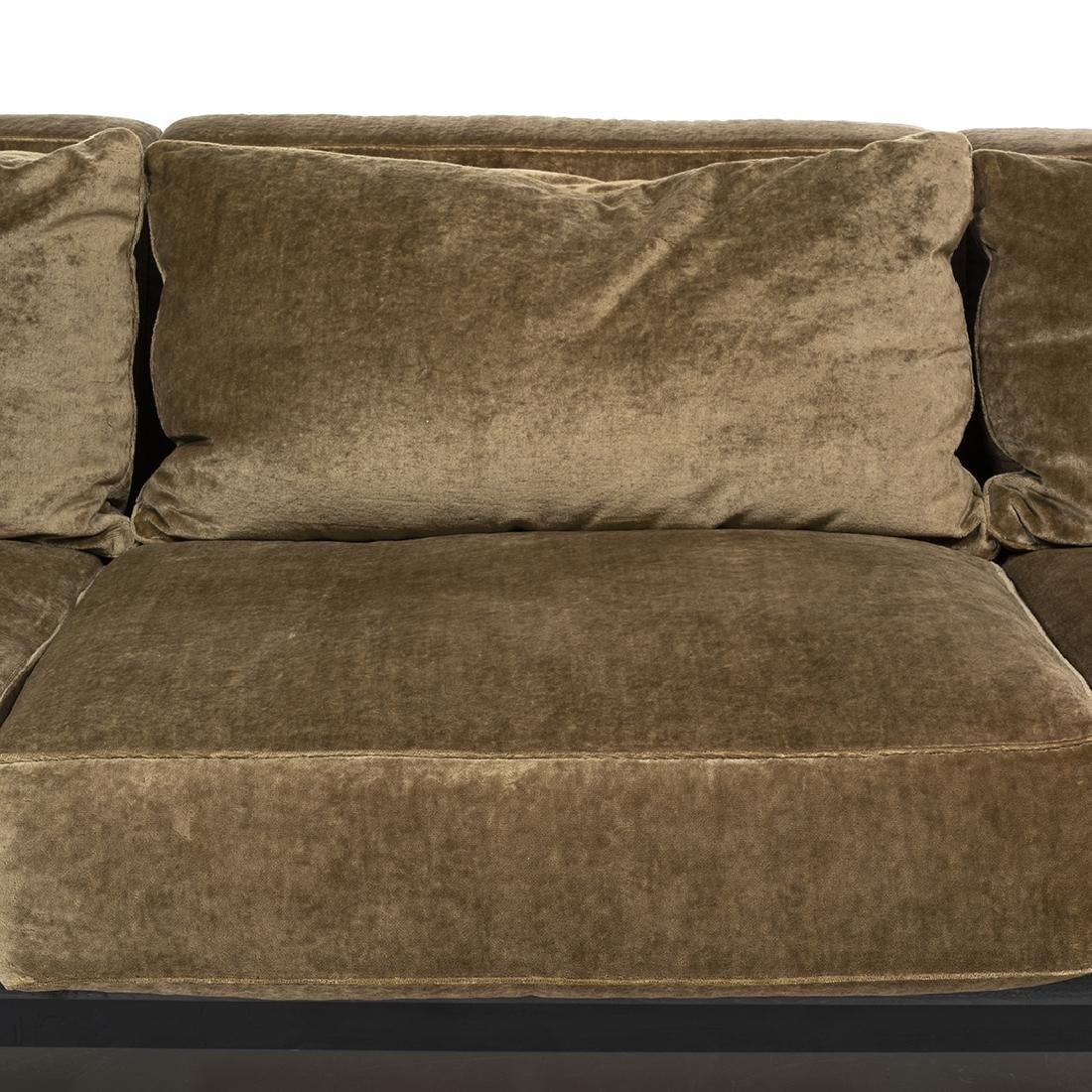 Robert Haussmann Sofa - 5
