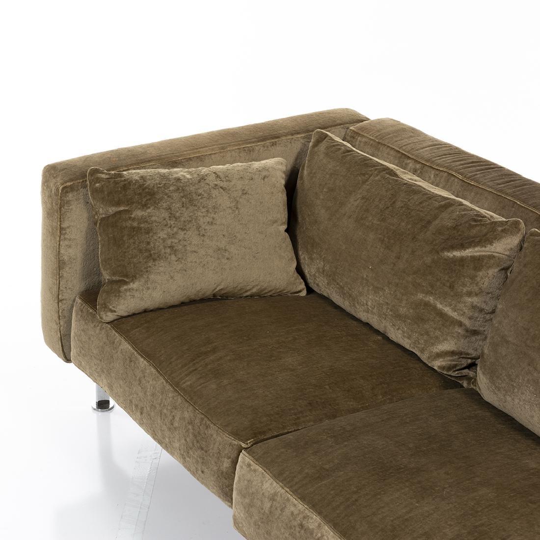Robert Haussmann Sofa - 6