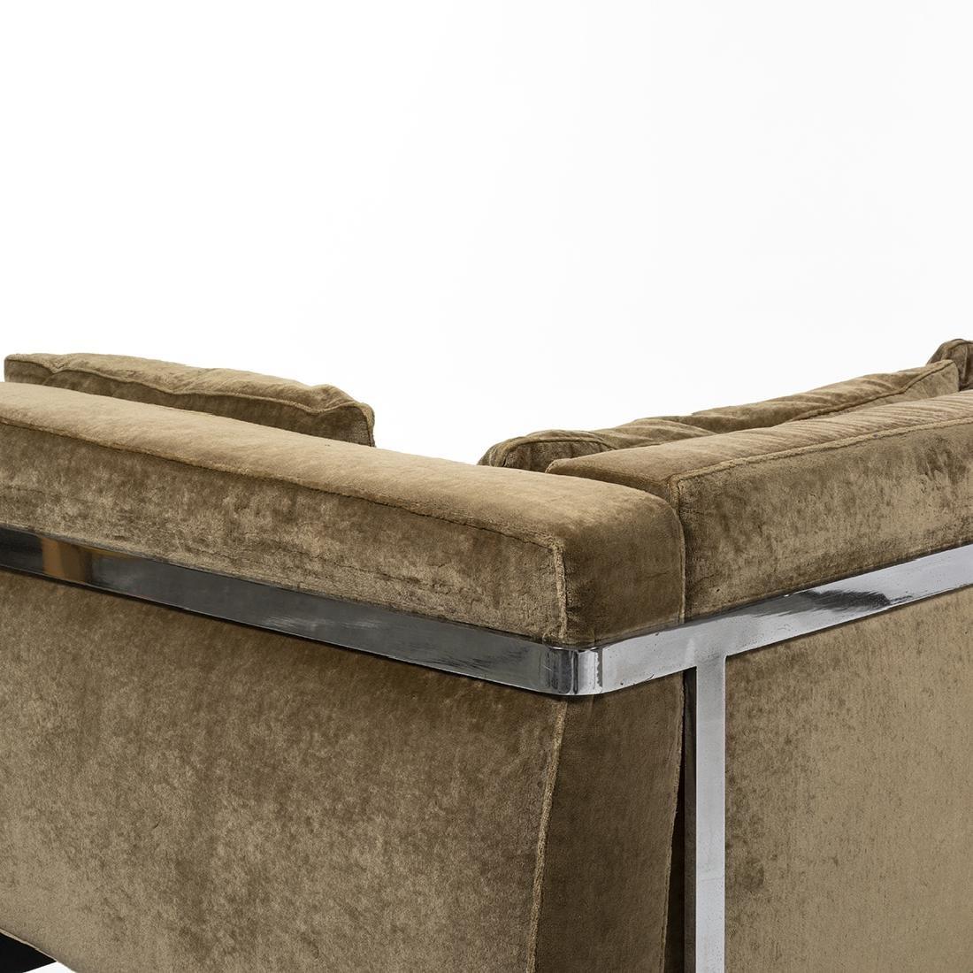 Robert Haussmann Sofa - 8