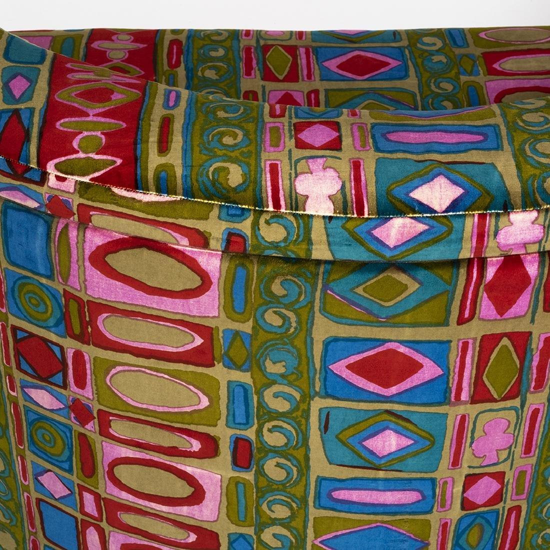 Milo Baughman Lounge Chair and Ottoman - 6