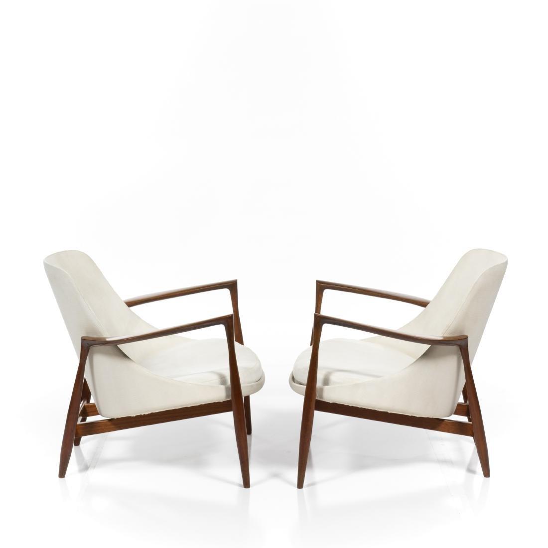IB Kofod Larsen Elizabeth Chairs - 4