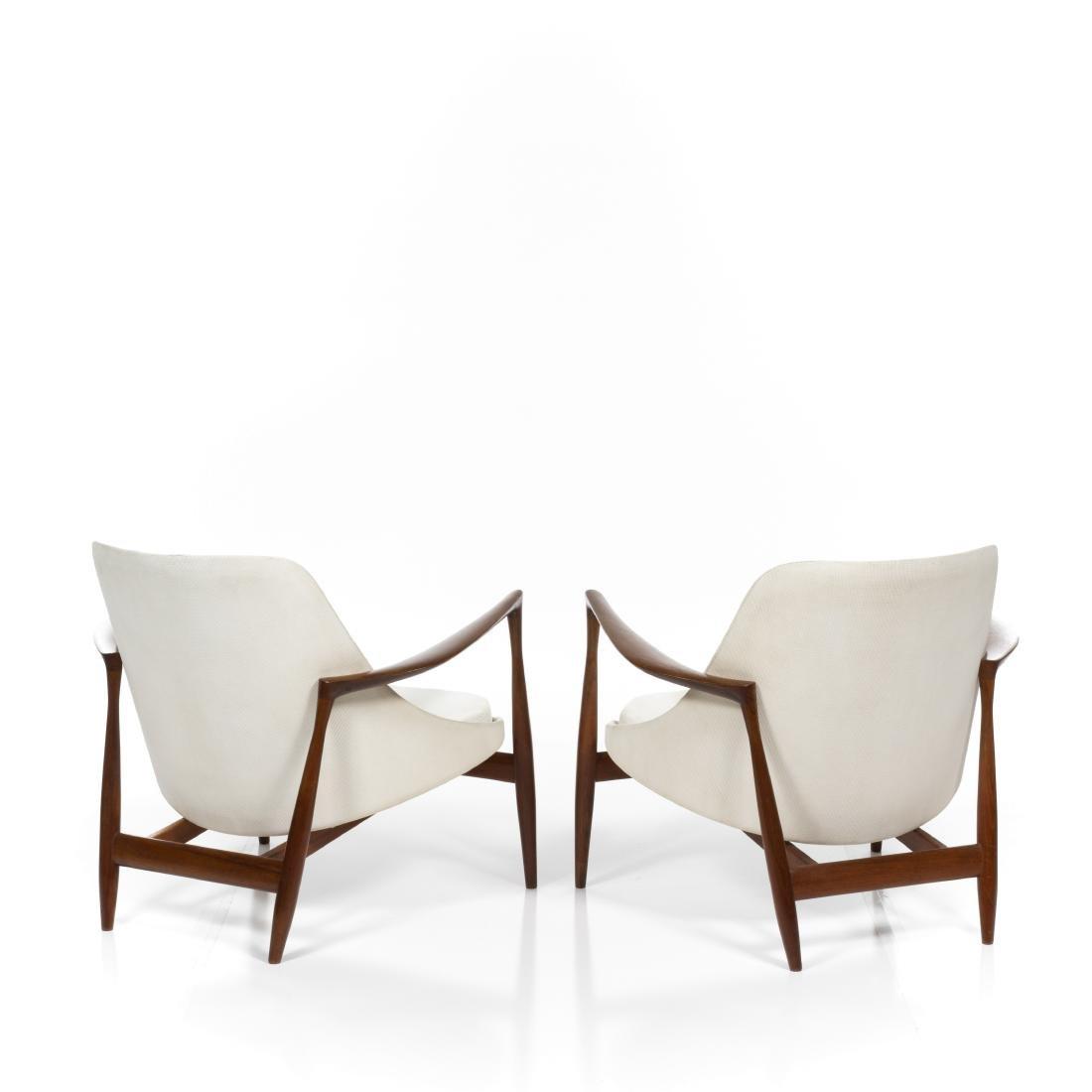 IB Kofod Larsen Elizabeth Chairs - 5