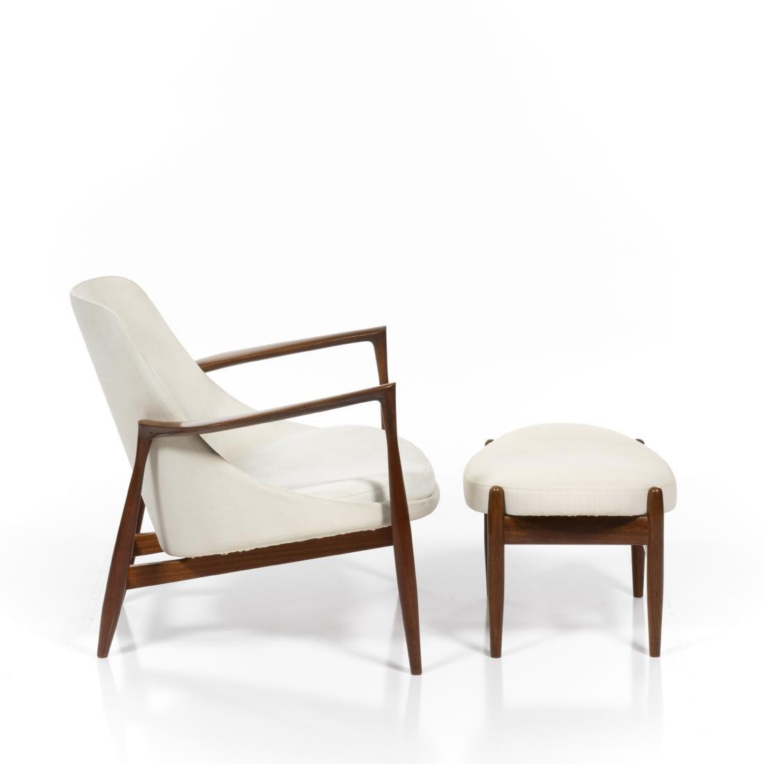 IB Kofod Larsen Elizabeth Chairs - 7
