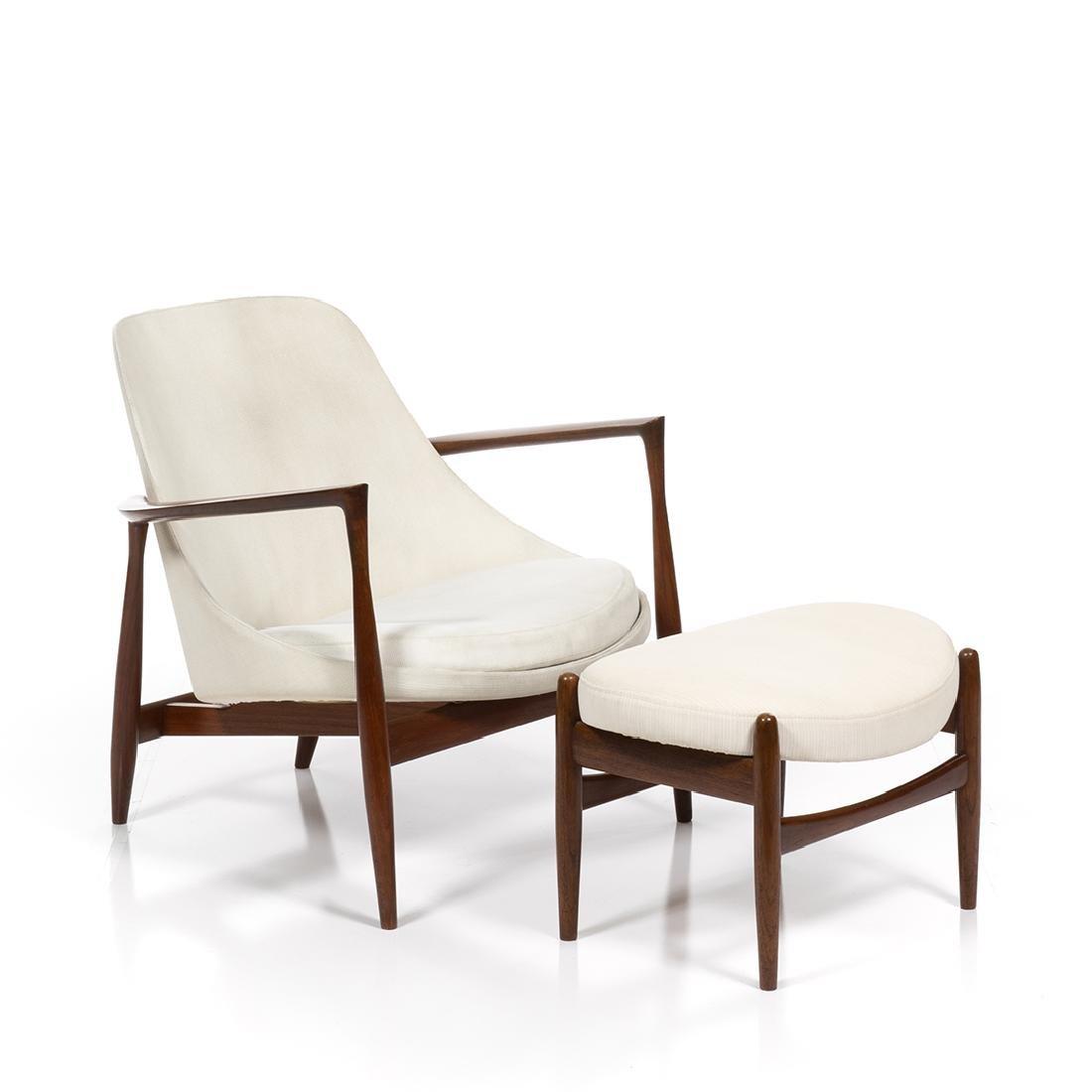 IB Kofod Larsen Elizabeth Chairs - 8