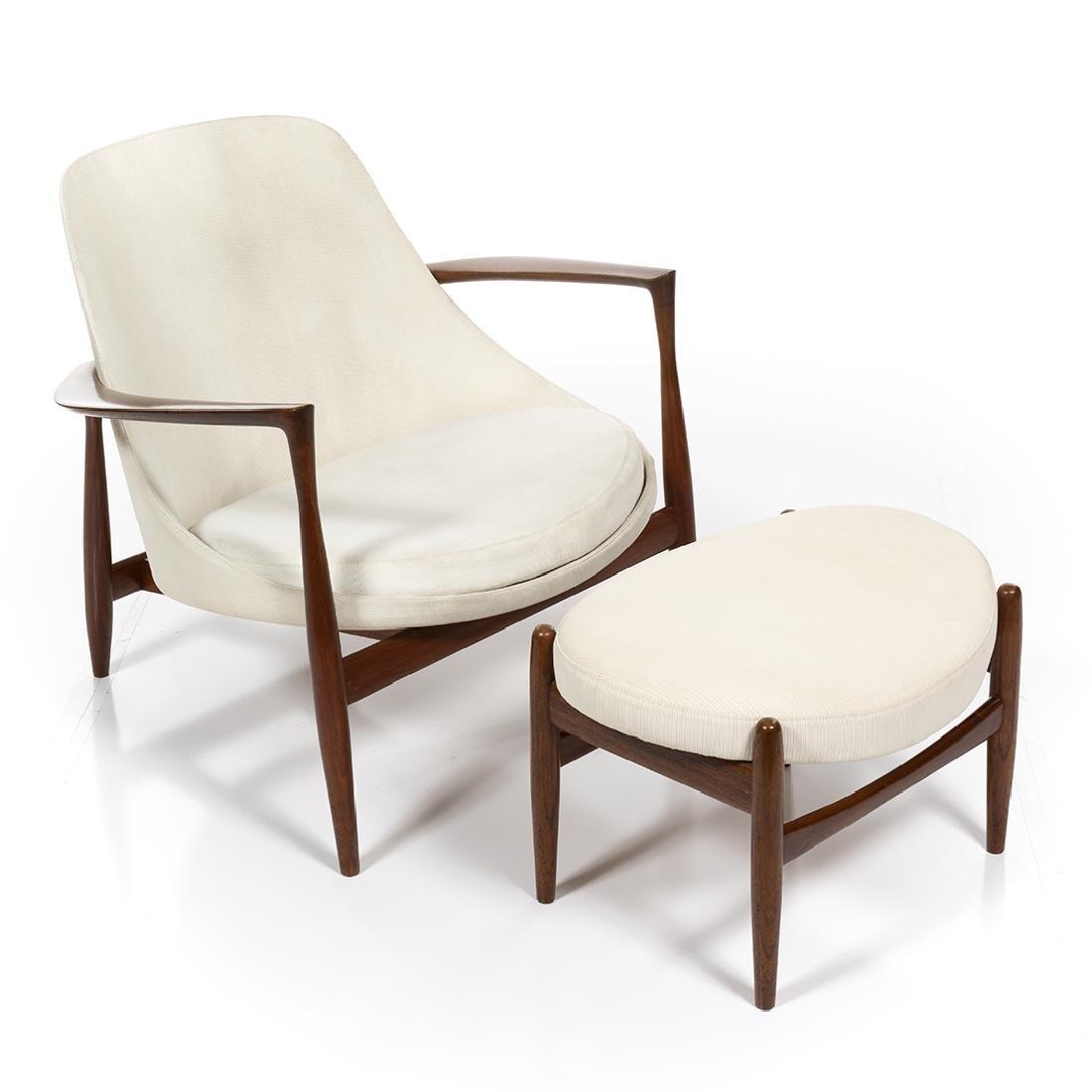 IB Kofod Larsen Elizabeth Chairs - 9