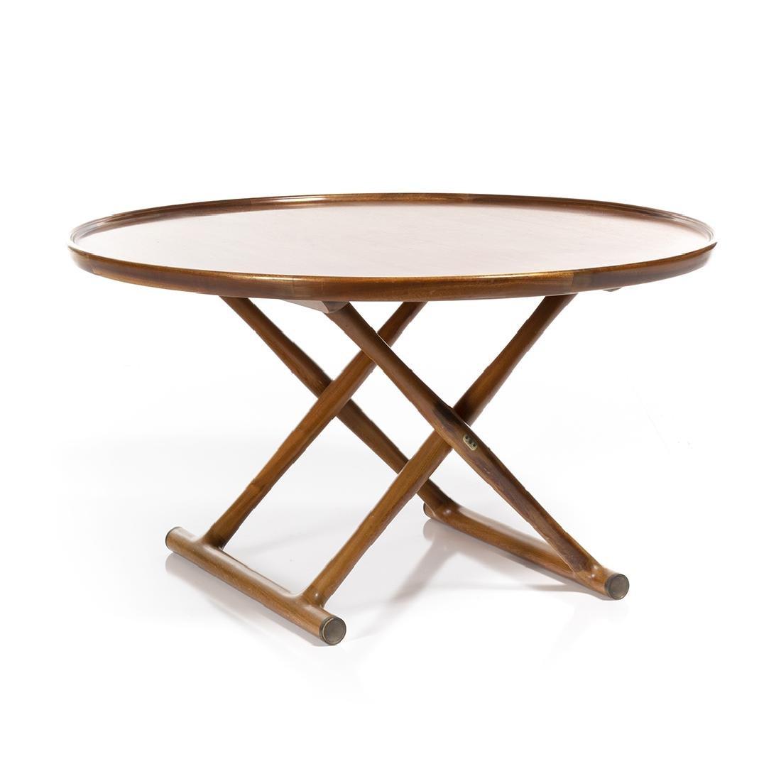 Mogens Lassen Egyptian Table