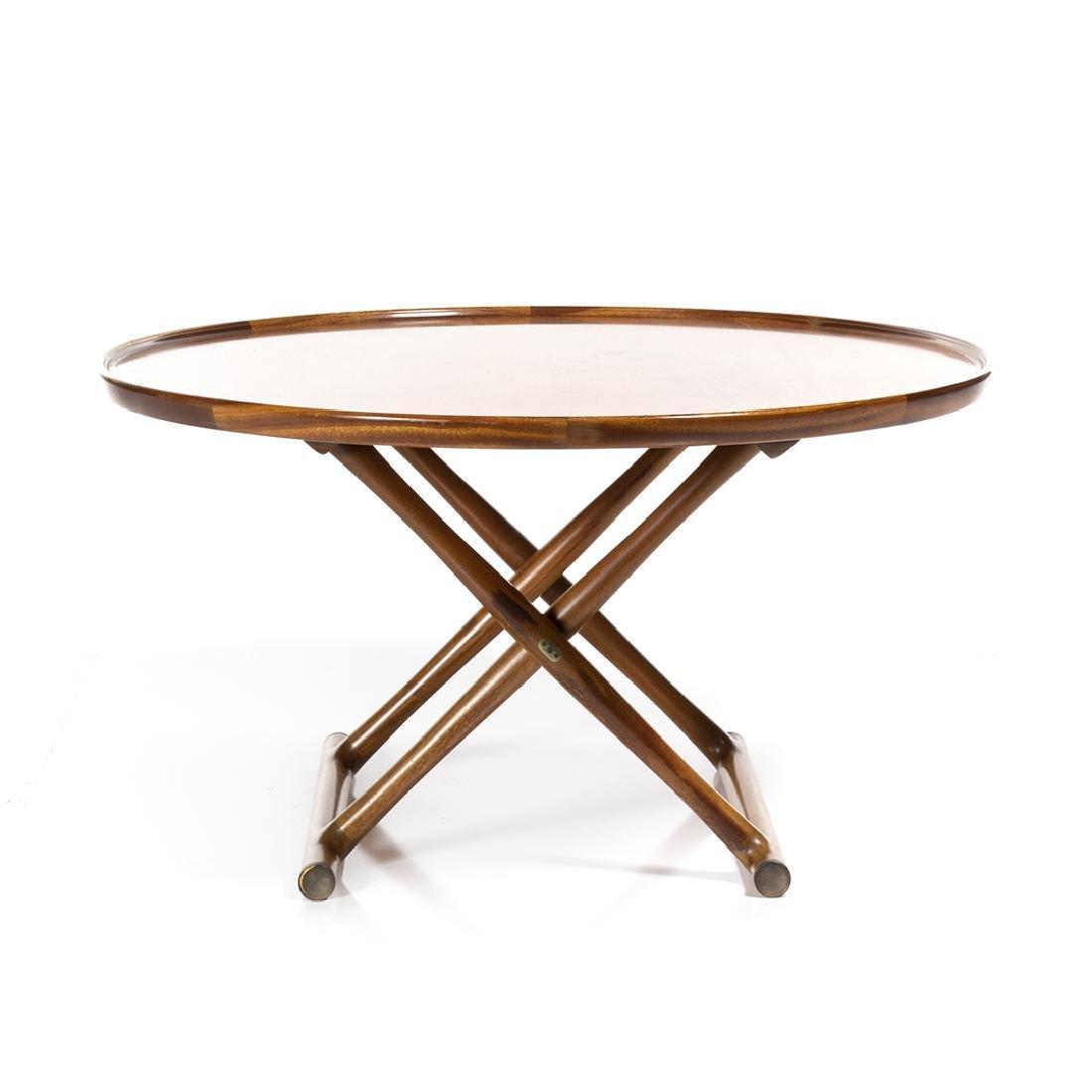 Mogens Lassen Egyptian Table - 2