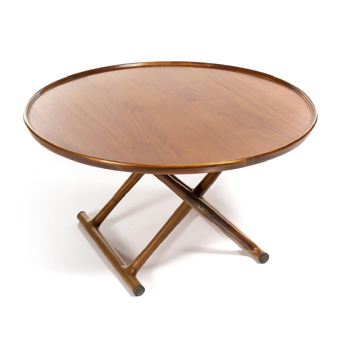 Mogens Lassen Egyptian Table - 3