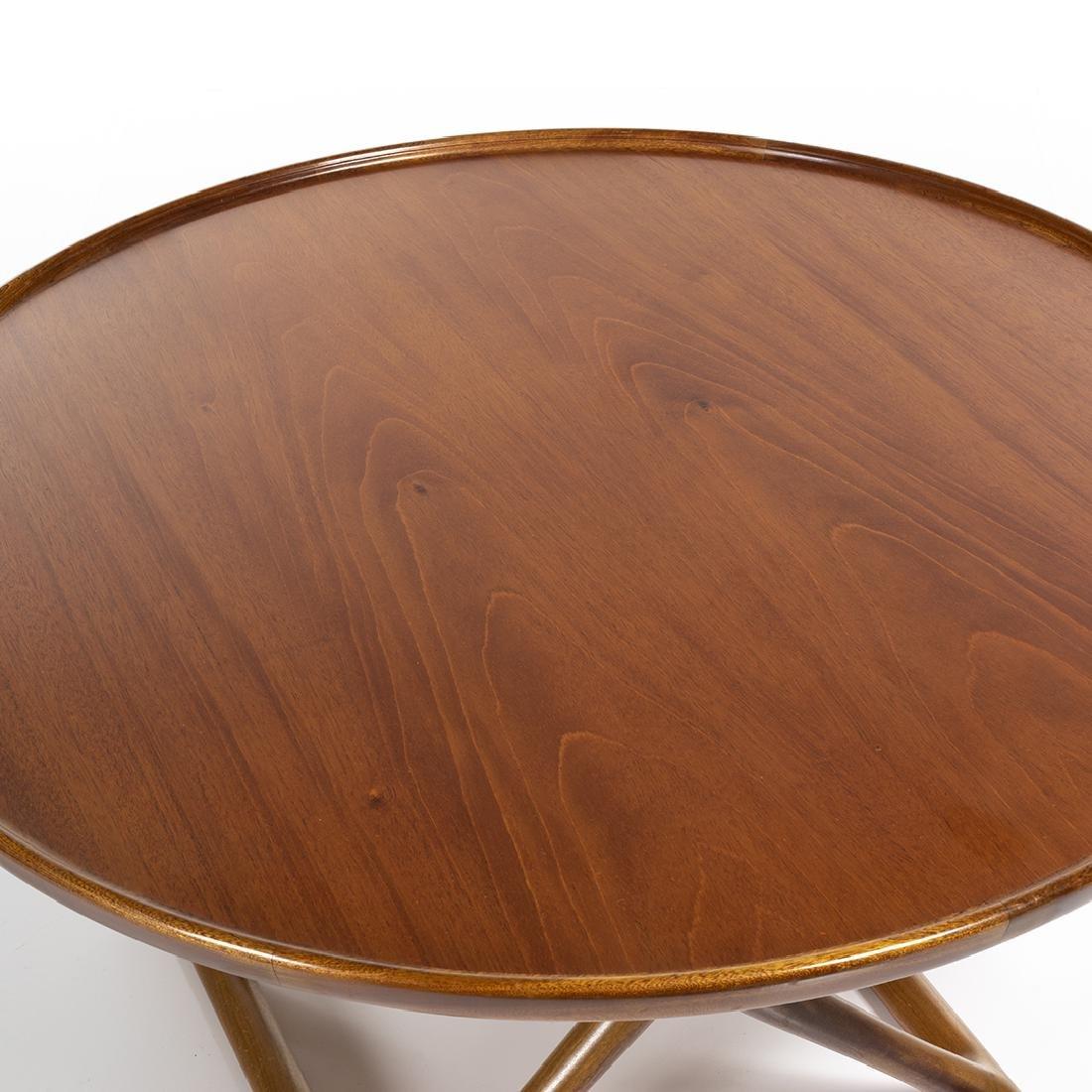 Mogens Lassen Egyptian Table - 4