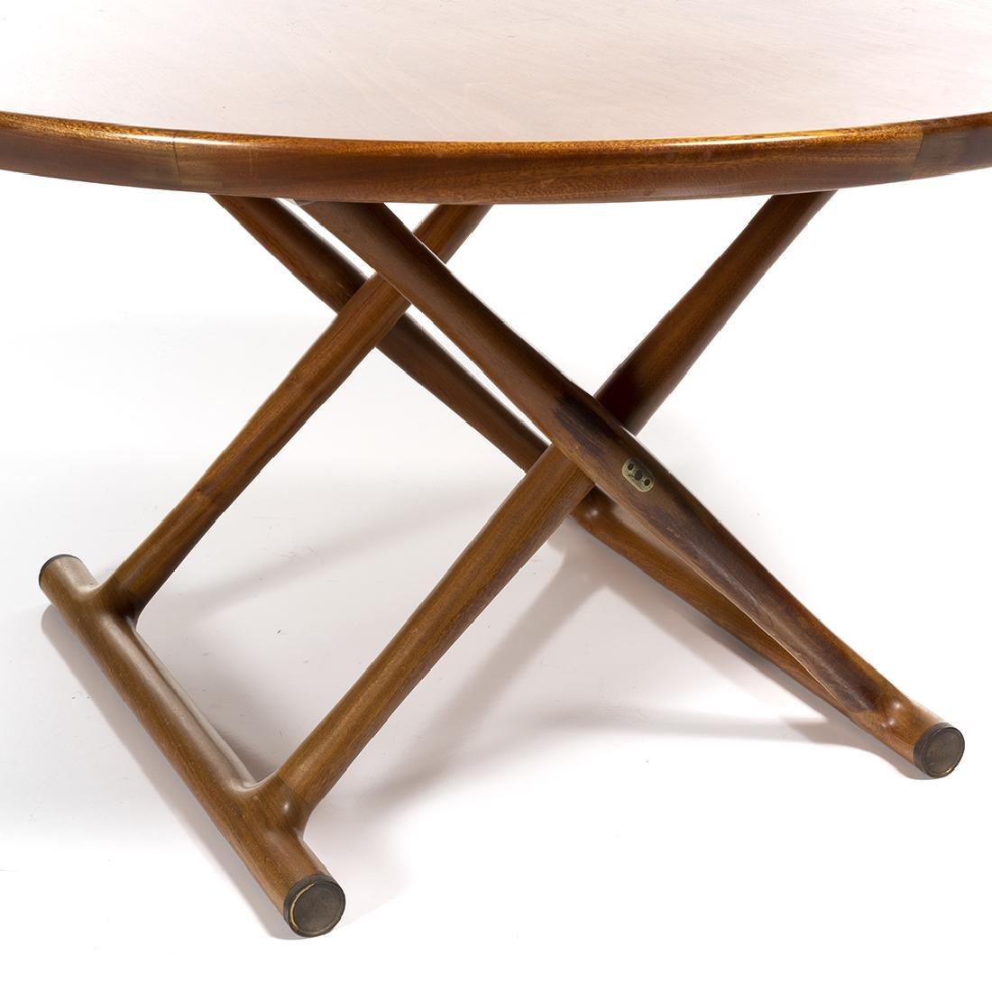 Mogens Lassen Egyptian Table - 5
