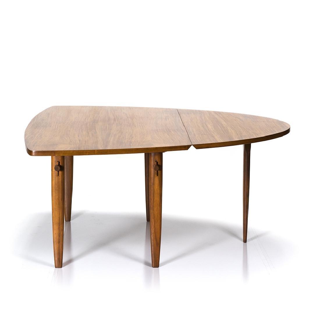 George Nakashima Drop Leaf Table - 2