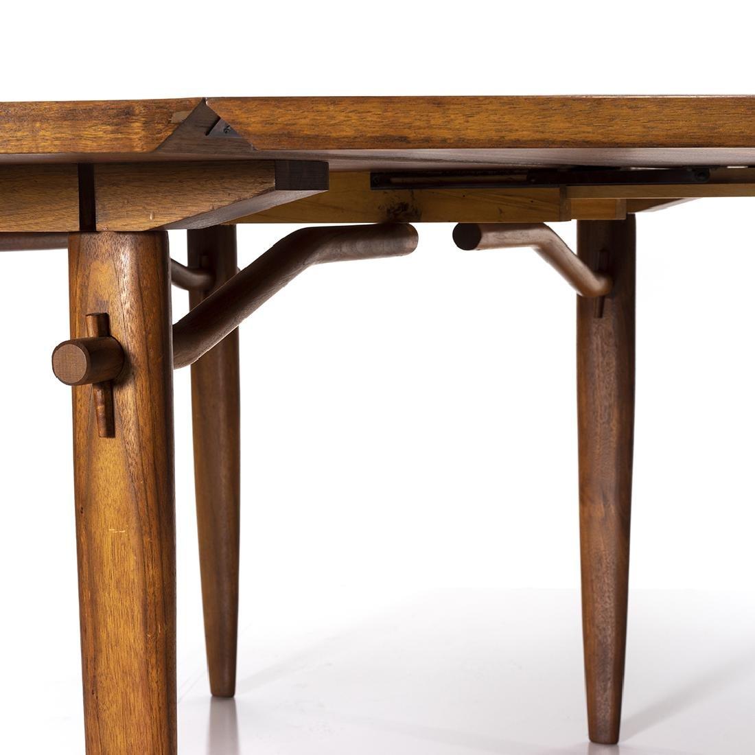 George Nakashima Drop Leaf Table - 4