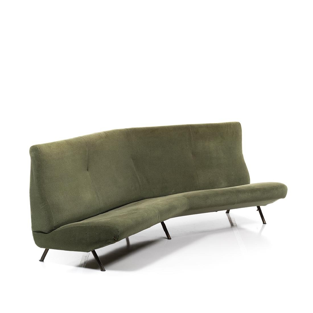 Marco Zanuso Triennale Sofa