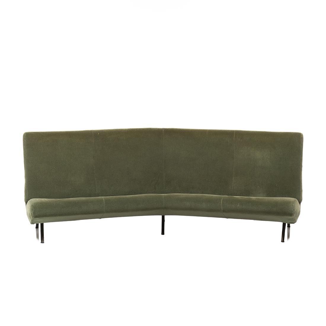 Marco Zanuso Triennale Sofa - 2