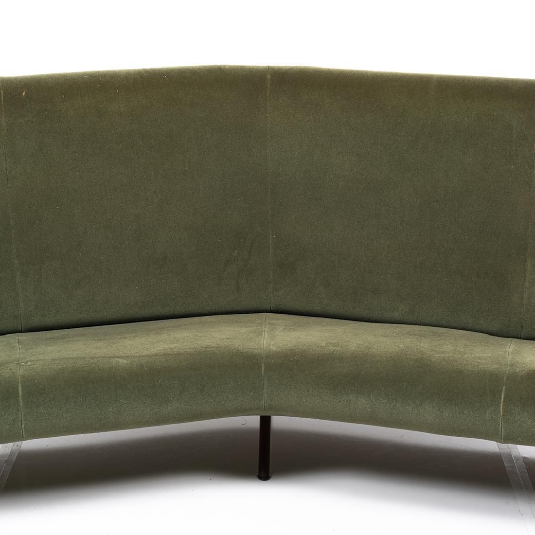 Marco Zanuso Triennale Sofa - 3